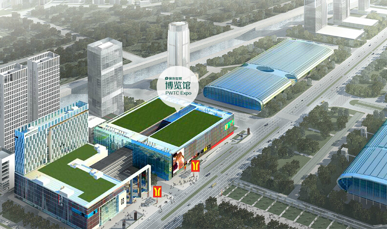 The 11TH China Int'l Intergrated Housing Industry & Building Industrialization Expo