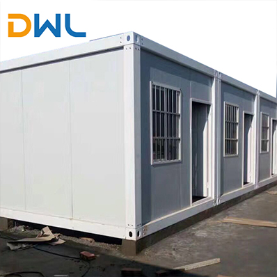 20 feet container housing
