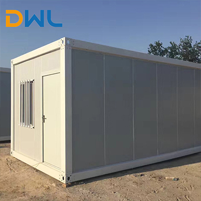 20ft demountable container