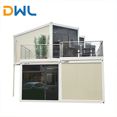 prefabricated container house prices