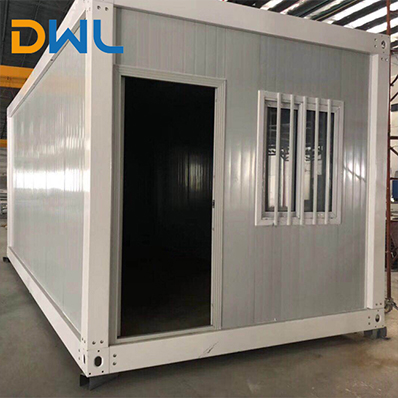 prefabricated detachable container house