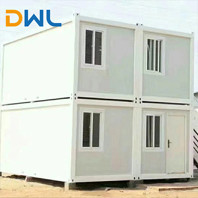 standard modular container house