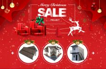 DWL-Christmas, New Year holiday promotion is start!